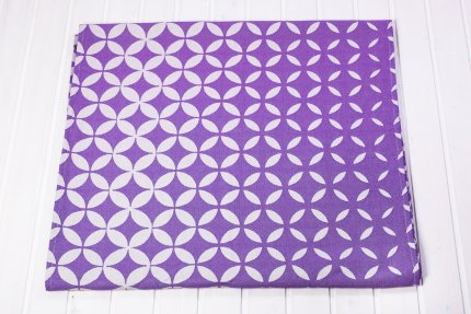 Rebozo - Be Lenka Classic - Purple