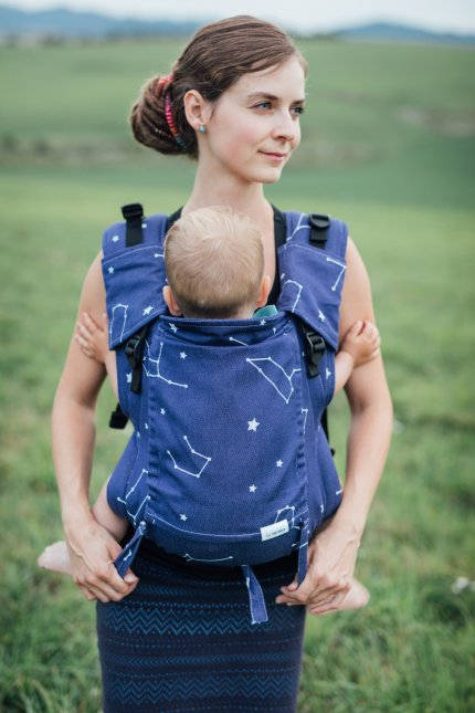 Baby Carrier - Be Lenka 4ever Constellations
