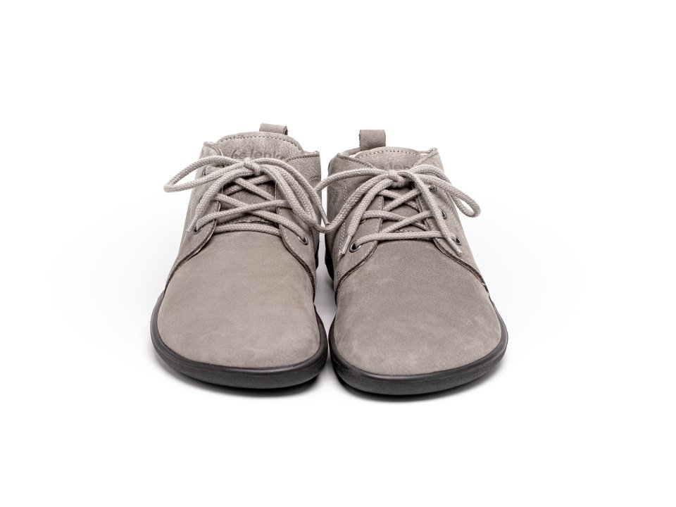 Barefoot Shoes - Be Lenka All-year - Icon - Pebble Grey