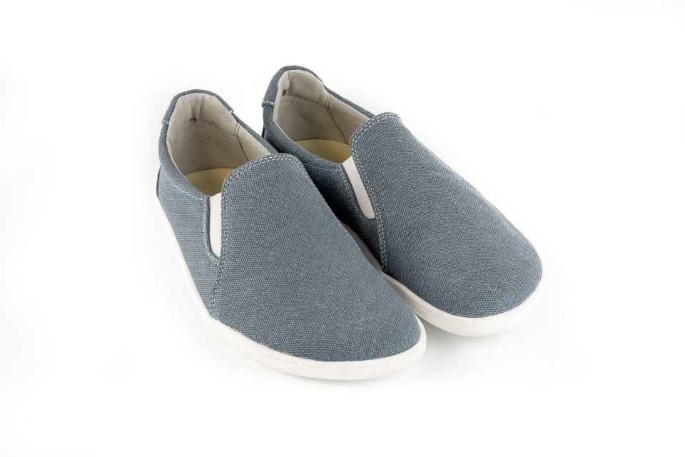 Barefoot Sneakers - Be Lenka Eazy - Blue