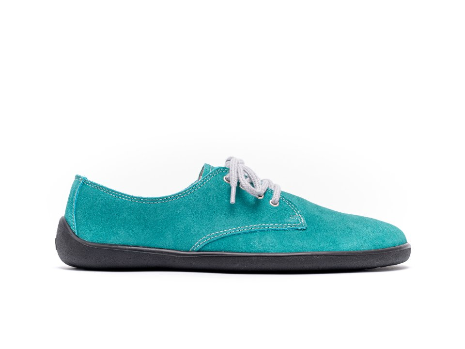 Barefoot Shoes - Be Lenka City - Turquoise