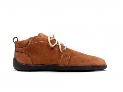 Barefoot Shoes - Be Lenka All-year - Icon - Cognac