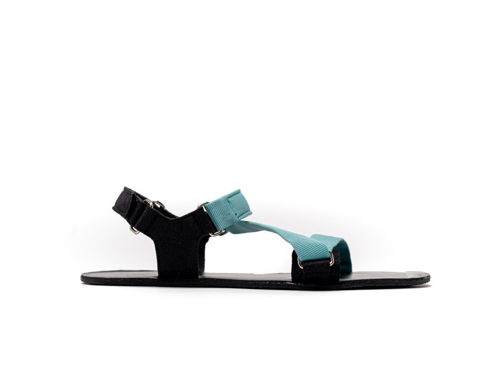 Barefoot Sandals - Be Lenka Flexi - Turquoise