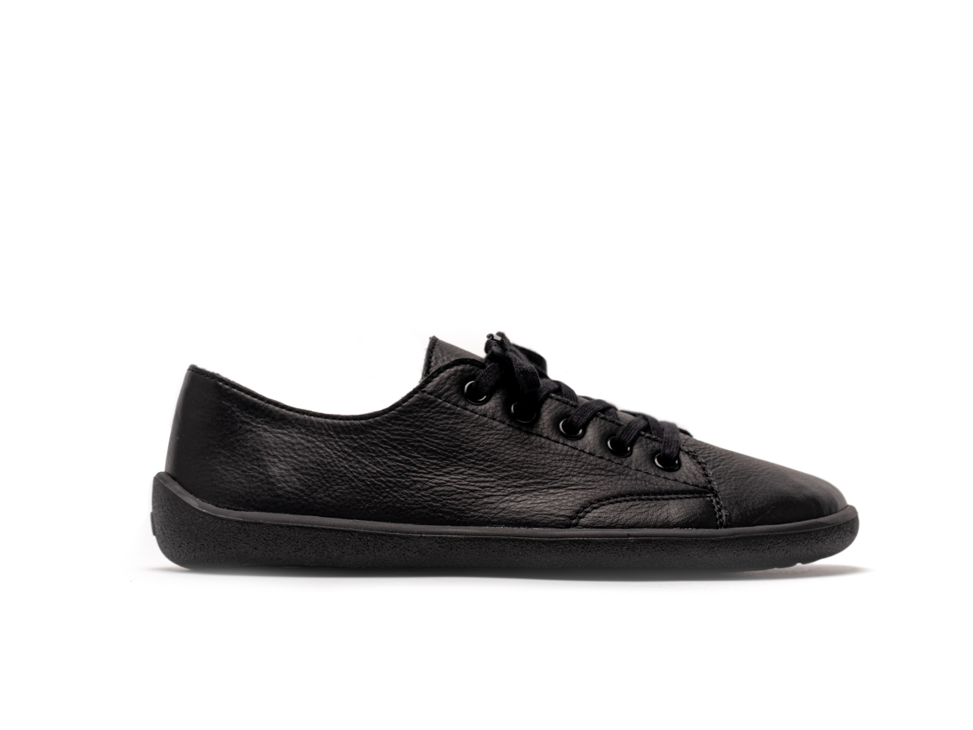 Barefoot Sneakers - Be Lenka Prime - Black 40