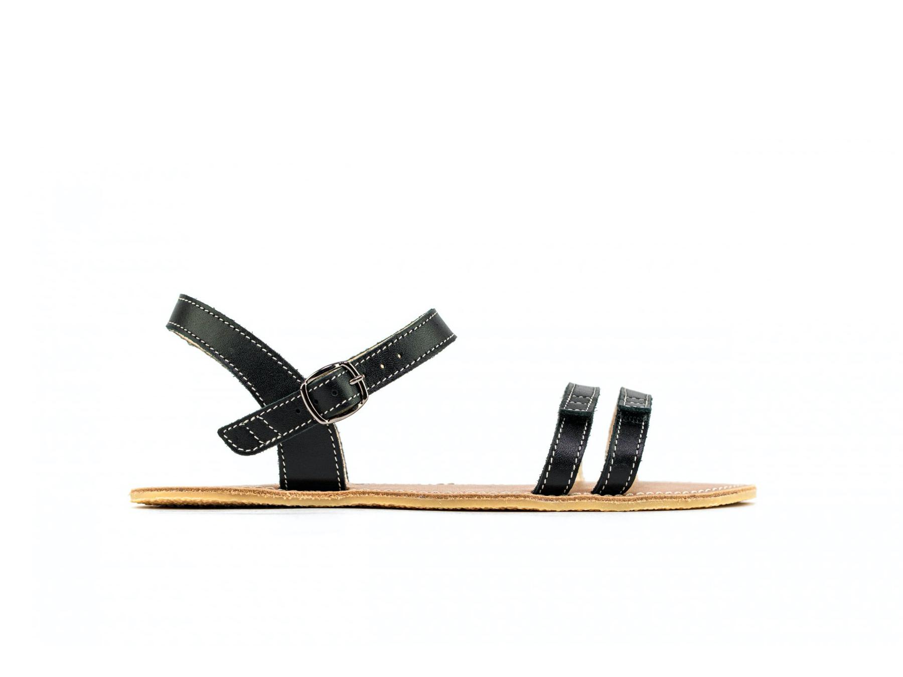 Barefoot Sandals - Be Lenka Summer - Black 38